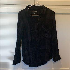 Rails long sleeved shirt